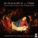 Galante & Paulus:  So Hallow'd the Time